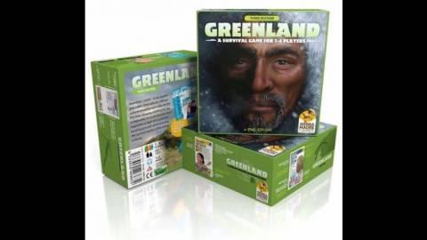 [GreenLand(3版)]