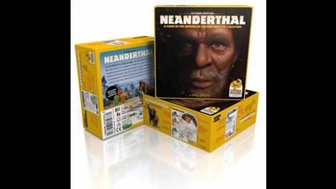 [Neanderthal(2版)]