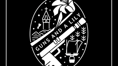 [Guns and a Lily]