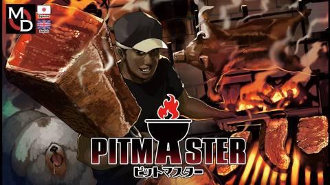 [Pitmaster]